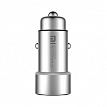 Xiaomi Dual USB Ports 3.6A Universal Car Charger For Xiaomi Samsung Huawei iPhone iPad