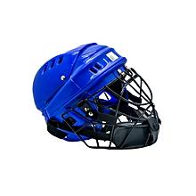 Hockey Helmet Superior Adjustable Alfa: :