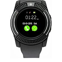 BSNL Smart watch, Black - A2