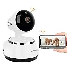 Nanny Camera - HD - Phone monitoring - Rotatable - White
