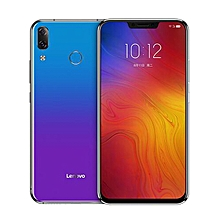 Lenovo Z5 6.2 inch FHD+ 19:9 Android 8.1 6GB RAM 64GB ROM Snapdragon 636 1.8GHz 4G Smartphone UK