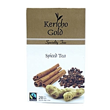 Spiced Tea - 40g