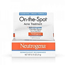 On-the-Spot Acne Treatment - 21g