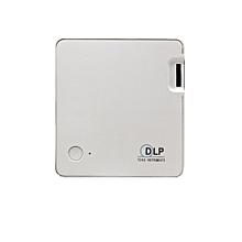 MY302 WiFi Wirless 50 ANSI Lumens 1920x1080 EZcast OS DLP Projector