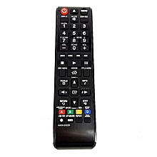 Remote control for SAMSUNG Home Theater Systems AH59-02420A