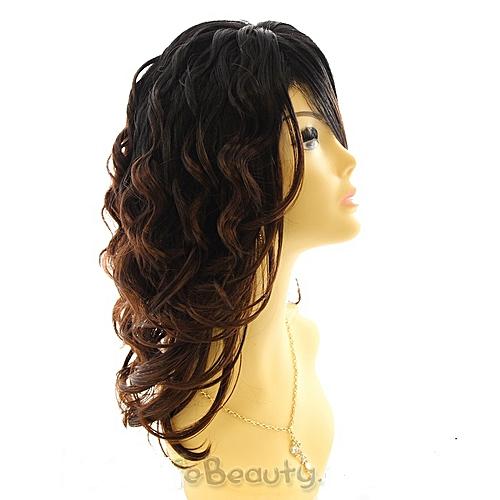 Generic Bali Girl Freetress Fullcap Band Wig Tt33 At Best Price