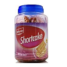Shortcake Chup Biscuits - 1KG