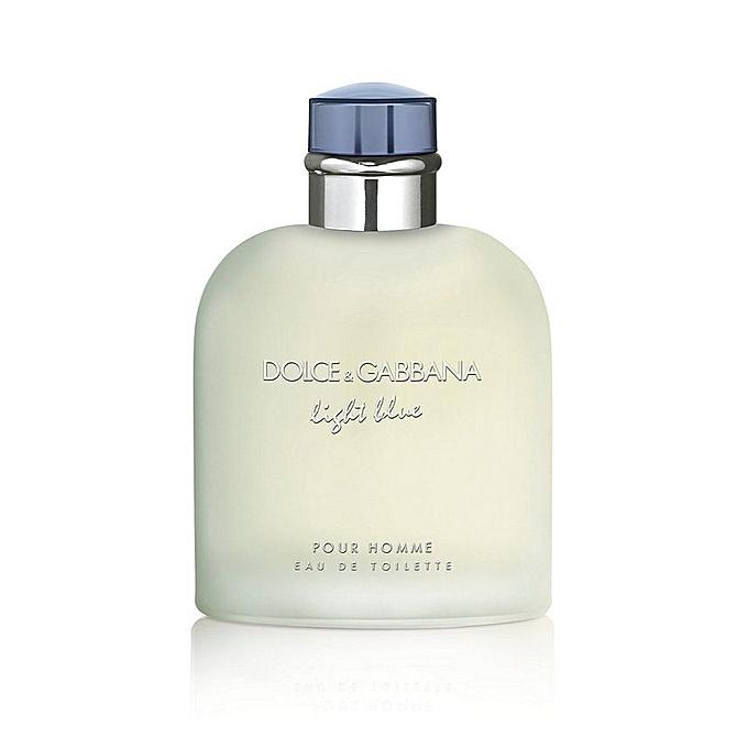 0941eb81e565da ... Light Blue EDT for Men - 125ml. Light Blue EDT for Men - 125ml. Dolce    Gabbana