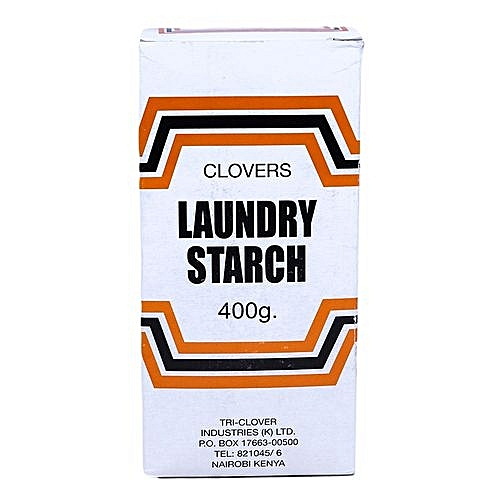 Laundry Starch - 400g