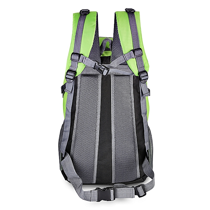 cef132a3aa ... SOLDIER BLADE Multifunction Outdoor Traveling Riding Biking Light  Weight Water Resistant Backpack-GREEN ...