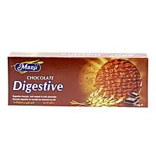 Chocolate Digestive 150g