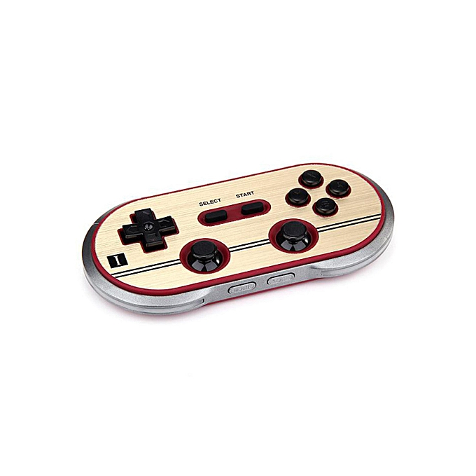 8BITDO FC30 PRO Wireless Bluetooth Controller snes Gamepad Dual Classic  sega for iOS Android Windows PK xbox one ps4 controller WWD