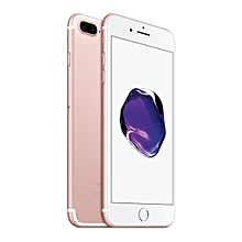 iPhone 7 Plus- 32GB -3GB RAM- (Single SIM)- Rose Gold