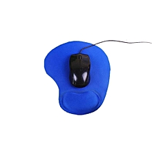 Cloth Rubber Non-Slip Design Protects Wrist Mouse Pad-Array