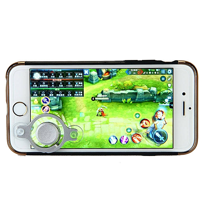 ... New Mini Mobile phone Game Joysticks Gaming Stick Joystick For iPhone Pad Andriod Smart Phone Touch ...
