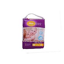 Dry Comfort Baby Diapers -Medium (4-9Kg) -Count(36)