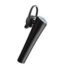 ROCK Space Wireless Bluetooth Earphone HiFi Single Stereo Portable Business Headphone with Mic