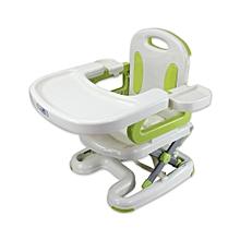 Sboo Booster to Toddler Feeding Seat