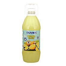 Cordial Lemon 2l