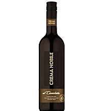 Crema Nobile Al Cioccolata Red Wine - 750ml