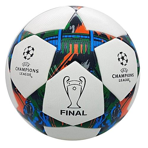 7ca5b24c8d8 Generic Football ball 5 Size Football Training Balls equipement sport Soccer  Ball football of adult and kids