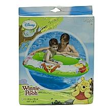 Winnie The Pooh Boat: 58394: Intex