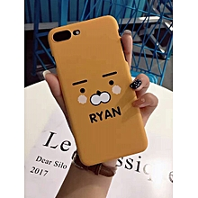 Iphone8/8Plus/7/7Plus/6S/6SPlus/6Plus/6 Phone Case Bear Pattern Cover____IPHONE 8____brown