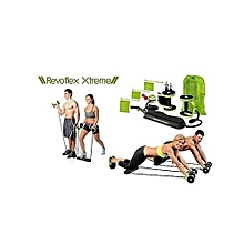 Home Total Body Fitness Gym Abs Trainer Resistance Exercise Abdominal Trainer Body Resistance Workout Training Tonning Machine Gym Exercise ABS
