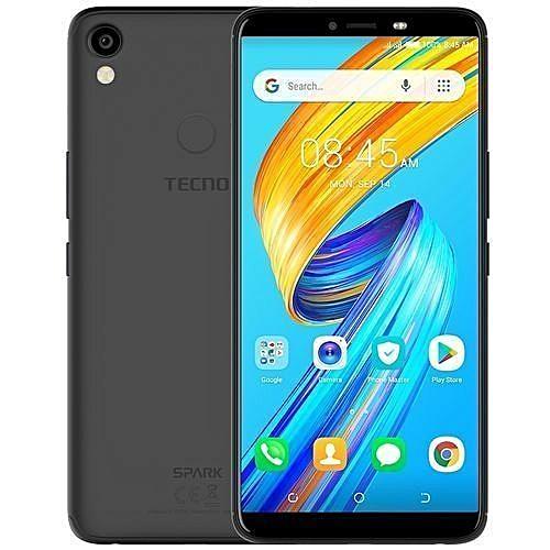Spark 2-2GB RAM {KA70} 6'' Android 8 1,16GB,Dual SIM, Black