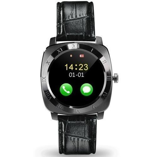 Digital  Smart Watch X3 - Smart Watch Phone with SIM Camera - Black