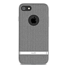 Vesta Herrinbone For iPhone  8/7-Gray