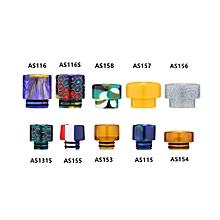 Aleader 510 and 810 Drip Tip (10pcs/pack )