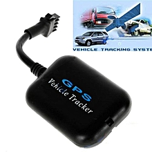Car Motorcycle GSM GPRS Vehicle Tracker Alarm System By Sent SMS