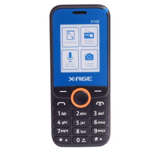 xage phone