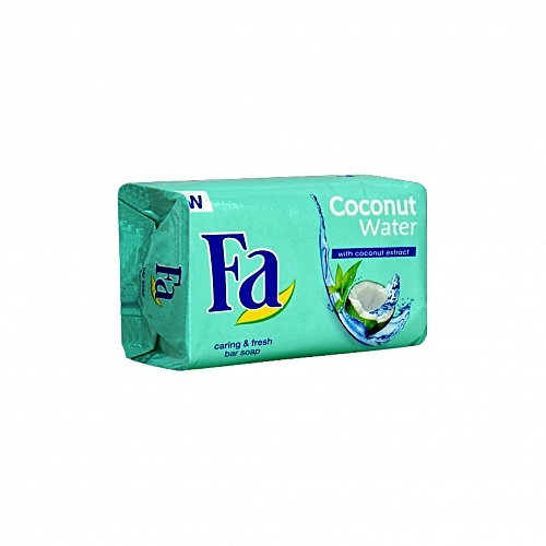 Coconut Water Bar Soap - 175g