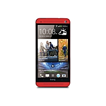 HTC One M7 2GB RAM 32GB ROM 2300mAh 4G Smartphones - Red