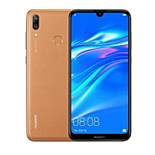 "Huawei Y7 Prime (2019), 6.26"" - 3+32GB - 13MP+16MP black"