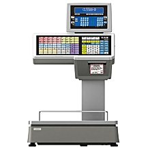 CL5500-D Label Printing Scale - 30kg (max)