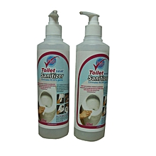 Peee Safe Toilet Seat Sanitizer Assorted Value Pack (x2) - 500ml