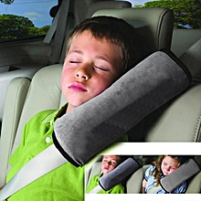 Children Kids Car Seat Belts Baby Travel Pillow Protect Shoulder Protection Cushion Bedding