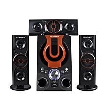 Sp 314 Bluetooth Multimedia 3.1 Home theater Woofer