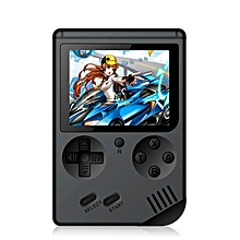 TA Mini Pocket Handheld Game Player Built-in 168 Classic Games Child