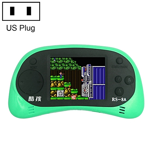 Generic Coolbaby Rs 8a 260 In 1 Classic Games Retro Mini Handheld