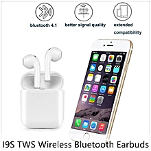 Wireless Bluetooth Earbuds Earphone For iPhone IOS Android Iphone Mini Headphones Mic