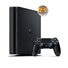 PS4 Slim - 1TB - Black