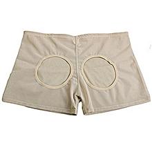 Women's Sexy Lifter Bottom Shaper Plus Size Open Butt Shaper Panty