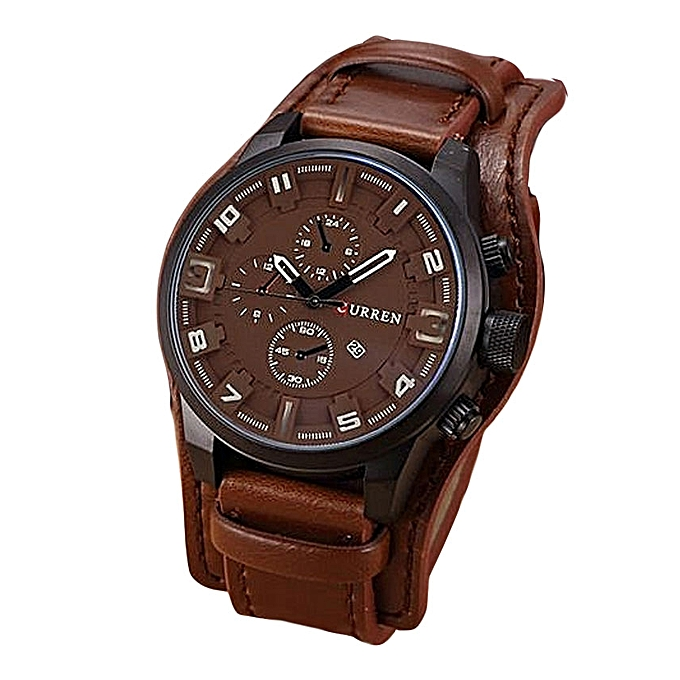 Men Watches Man Clock 2017 Top Brand Luxury Army Military Steampunk Sports  Male Quartz-Watch 219e4afc6c00