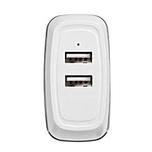 Konfulon C23 double ports 5V 2.4A Micro USB Charger BS EU