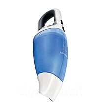 FC6142- Handheld Minivac Vacuum Cleaner - Blue & White