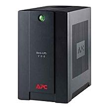 Back-UPS 700VA, 230V, AVR, IEC Sockets - Black